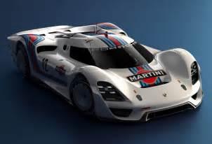 Porsche Future Cars Porsche 908 04 Concept Concept Cars Diseno