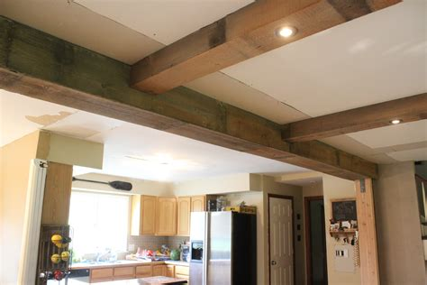 wood ceiling beams diy reclaimed barn wood beams 12 oaks