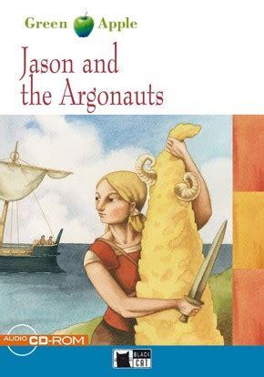 libro the argonauts jason and the argonauts libros cideb black cat publishing books