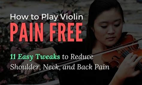11 photos of the easy to do shoulder length hairstyles for women how to play violin pain free 11 easy tweaks to reduce