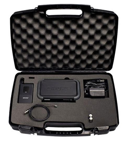 Mic Wireless Shure Pgx 14 93 shure pgx14 93 wireless lavalier microphone pssl