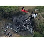 Crash Of A Gulfstream GIV In Bedford 7 Killed  B3A Aircraft