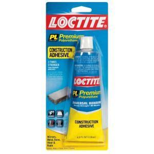 loctite 4 fl oz pl premium polyurethane adhesive 6 pack