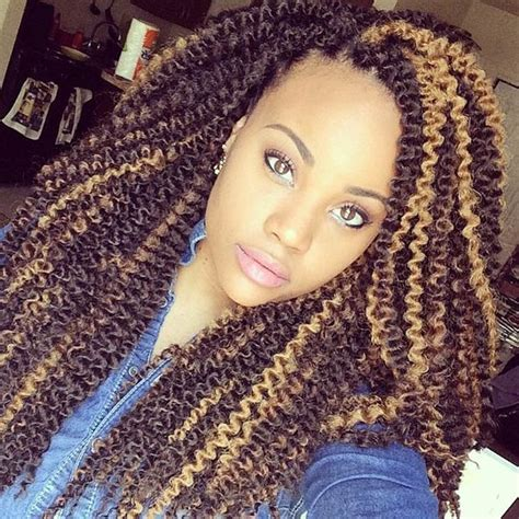 great places to get crotchet braids nyc 41 chic crochet braid hairstyles for black hair crochet