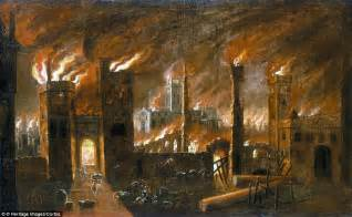 top 7 fun facts about london s houses of parliament where the great fire of london really started and it s