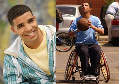 Wheelchair Jimmy Meme - graham wheelchair meme drake wheelchair jimmy degrassi drake