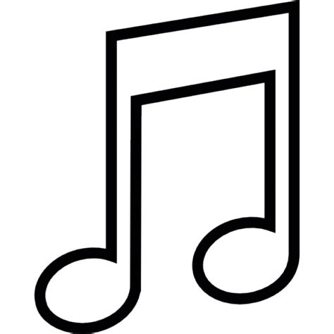 imagenes simbolos de musica nota de la m 250 sica ios s 237 mbolo interfaz 7 descargar