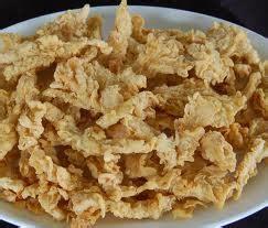 cara membuat jamur crispy agar tetap renyah resep jamur crispy enak renyah tahan lama resep masakan