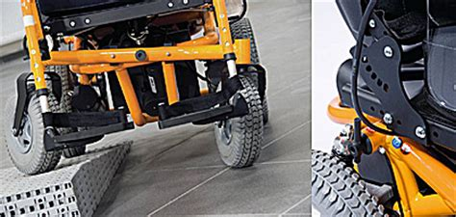sedia a rotelle elettrica usata vendita carrozzina forest elettrica per disabili e anziani
