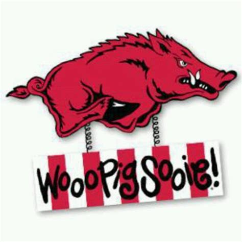 1000 images about razorback uof arkansas woo pig sooie on arkansas razorbacks