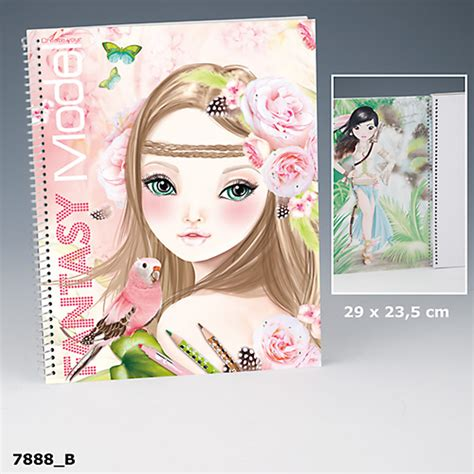 Top Model Wedding Design Book by Topmodel Malbuch Create Your Model Bei Papiton