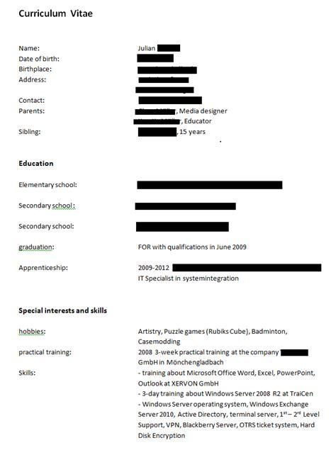 Anschreiben Initiativbewerbung Doktorand englischer lebenslauf grafik gif staufenbielde related