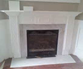 fireplace with marble surround granite fireplace surround pictures and ideas
