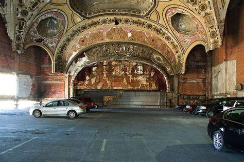 bioskop keren cheese tempat parkir mobil paling keren di dunia dengan