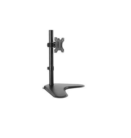 supporti tv da tavolo supporto da tavolo ad altezza regolabile base d appoggio