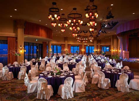 Monarch Room by Weddings At The Royal Hawaiian