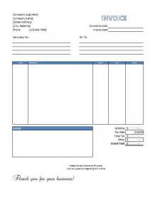 Invoice Template Excel 2003 Excel Invoice Templates Free Download Spreadsheetshoppe