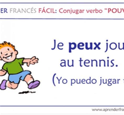 frances para ninos contar 1973743817 conjugar el verbo pouvoir en frances expressfrancais