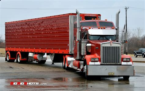 kenworth canadiense kenworth w900 on pinterest peterbilt kenworth trucks