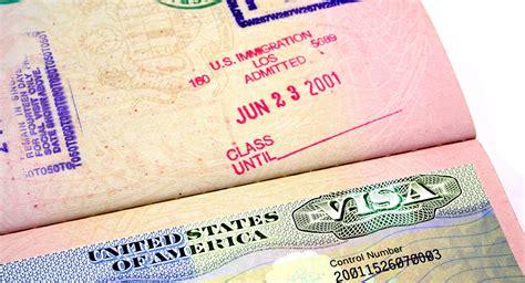 visto ingresso stati uniti usa sospendono rilascio visti turistici e di business in