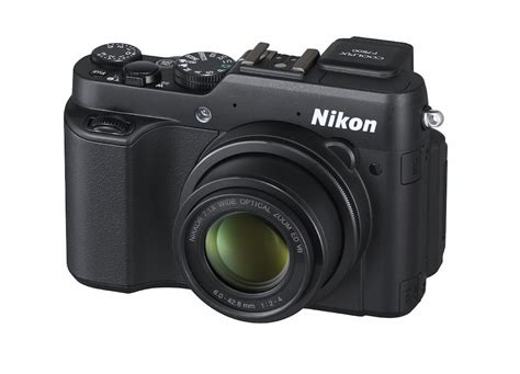 nikon specs nikon coolpix p8000 specifications leaked daily news