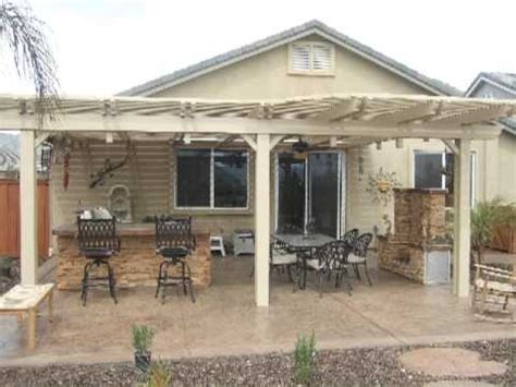 Patio Cover Designs - patio covers reviews styles ideas and designs