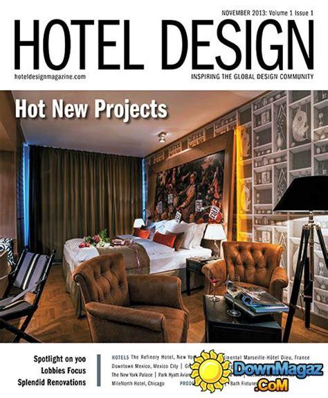 home design magazine free download pdf hotel design magazine november 2013 187 download pdf
