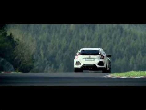 Civic Type R Nurburgring Time by Honda Civic Type R Nurburgring Time