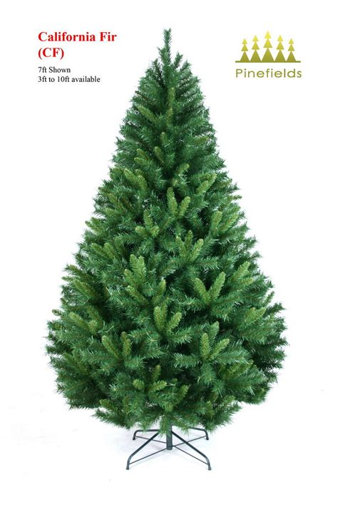 china christmas tree california fir china christmas