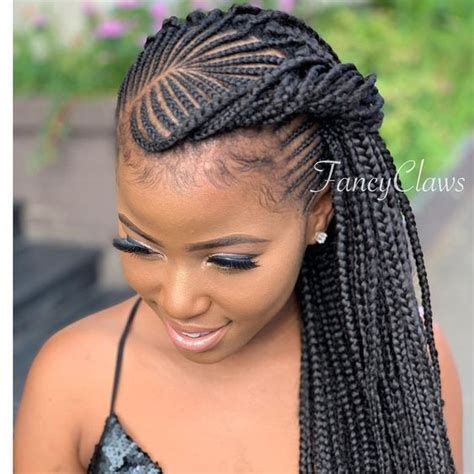african braids hairstyles ideas  ladies