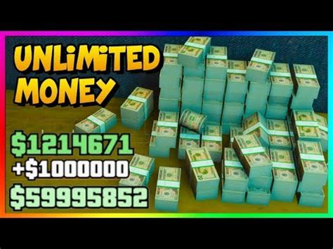 Gta 5 Online Best Mission To Make Money - gta 5 money glitch 1 42 game videos