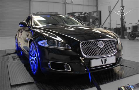 Auto Tuning Jaguar by Jaguar Xj Tuning And Performance Upgrade Package From Vip