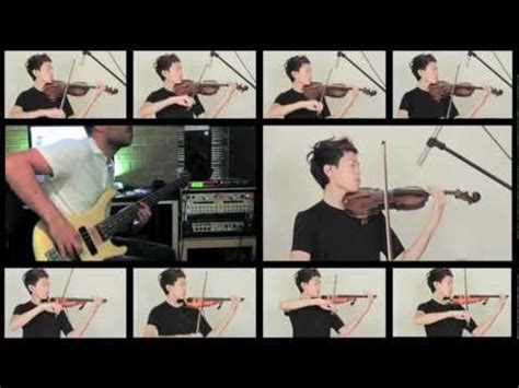 download mp3 youtube with cover jason yang roger lima wnl mashup opening theme cover