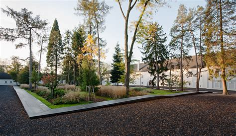 arboretum lackenbach by 3 0 landscape architects