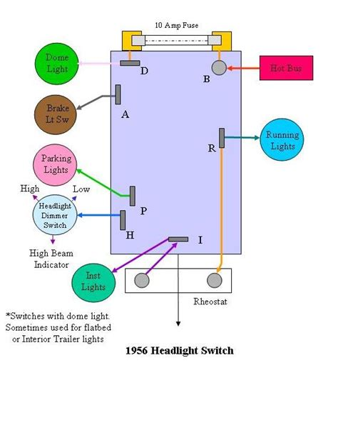 troubleshoot headlight wiring ford truck enthusiasts forums