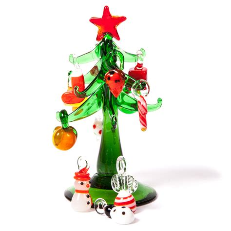 lucky colors christmas decor tree glass decorations uk www indiepedia org