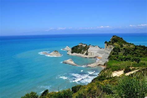 Vioreka Cape p cele mai frumoase plaje ascunse din corfu timp liber vacanta avantaje ro de 20 de