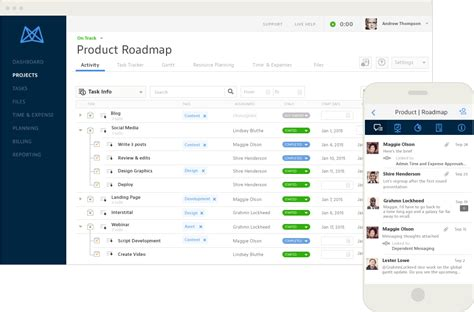 best web based project management software top 8 web based task managers for business techieapps