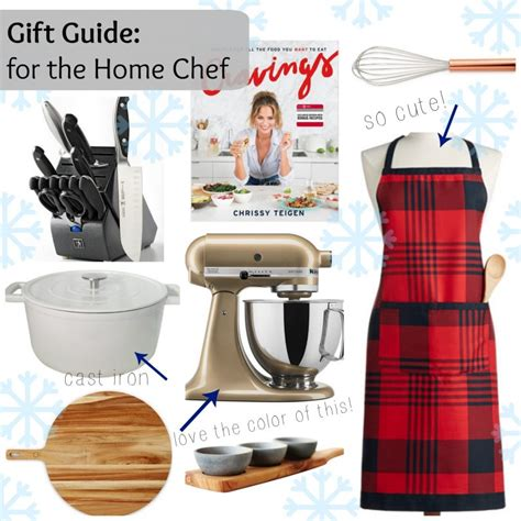best gifts for chefs gift guide for the home chef life on shady lane