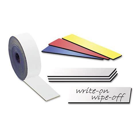 erase magnetic shelf labels 1 quot x 2 quot