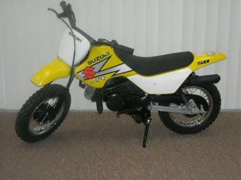 2003 suzuki jr 50 moto zombdrive