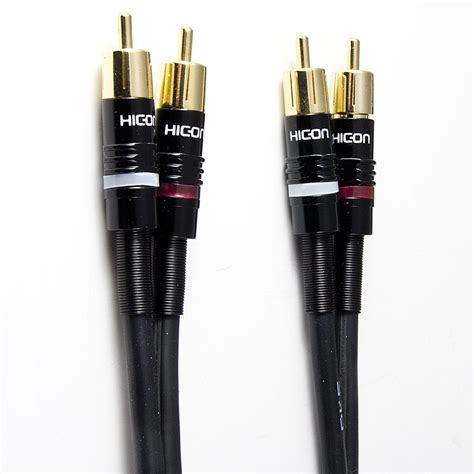 Audio Cable 2 M audioteknik cc202 pro 2 m black 171 audio cable