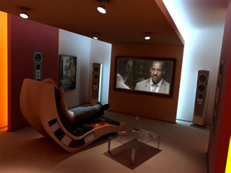 home theater design on a budget dadka modern home decor and space saving furniture for