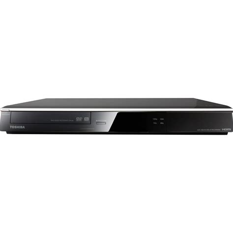dvd player best format toshiba dr430 dvd player recorder dr430 b h photo video