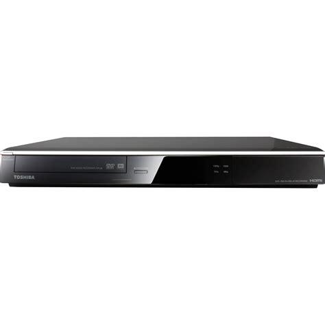 toshiba dvd player format toshiba dr430 dvd player recorder dr430 b h photo video