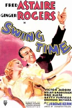 libro swing time pel 237 cula en alas de la danza 1936 swing time abandomoviez net