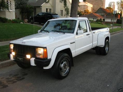 4 Door Jeep Comanche 4 Door Comanche Page 3 Jeep Forum