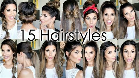 Hairstyles For Hair For School by Hairstyles For School Hairstyles Ideas