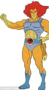 thundercats cult 80 s to return to tv after 20
