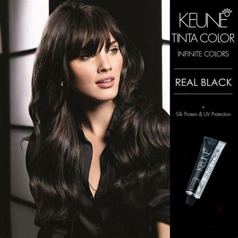 keune hair color keune tinta colour real black supreme conditioning